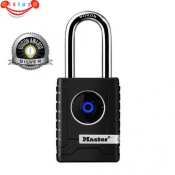 Ổ Khóa Không Cần Chìa Master Lock Bluetooth Padlock